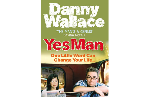 Yes Man – Danny Wallace