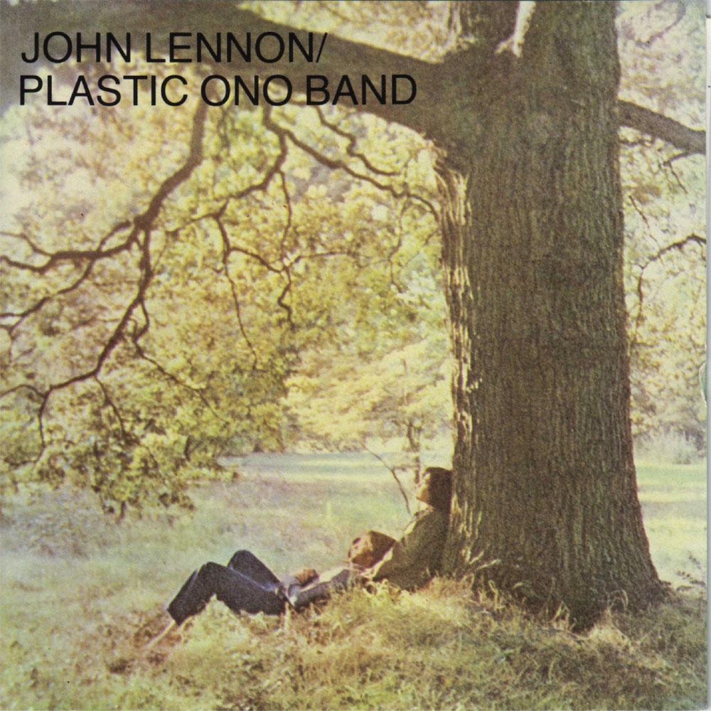 Working Class Hero – John Lennon