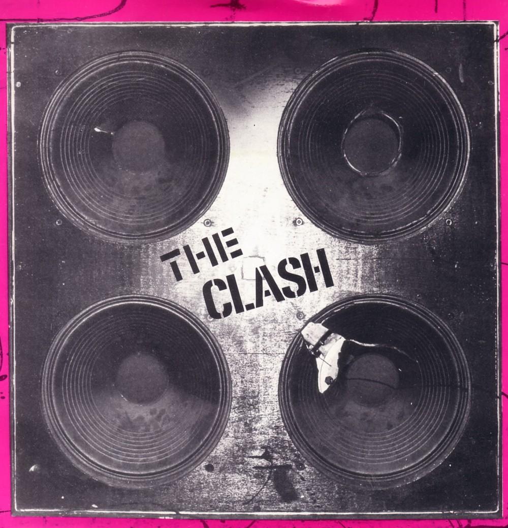 Complete Control – The Clash