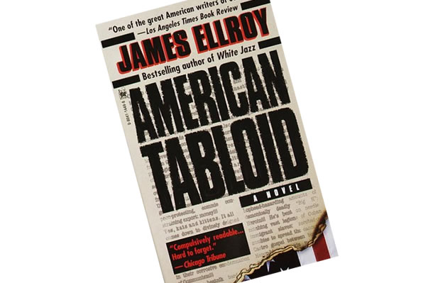 American Tabloid – James Ellroy
