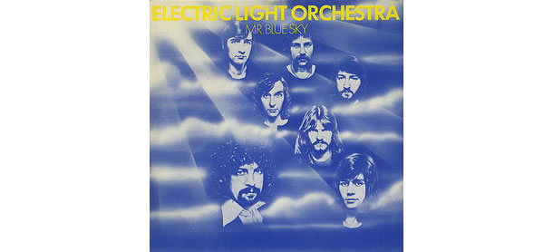Mr. Blue Sky – Electric Light Orchestra