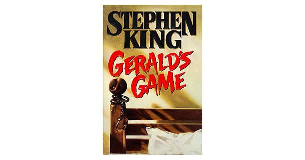 Gerald's Game – Stephen King