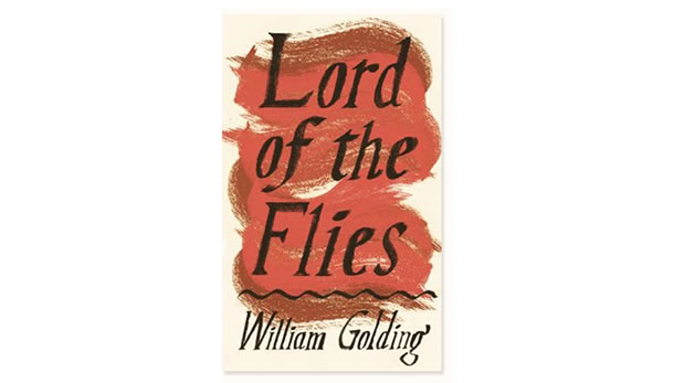 Lord of the Flies – William Golding
