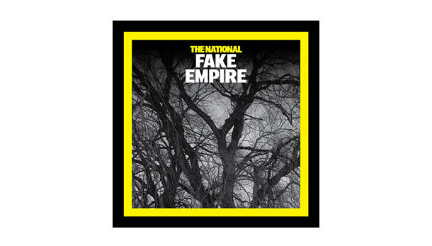 Fake Empire – The National