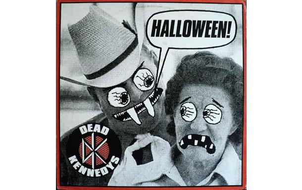 Dead Kennedys – Halloween