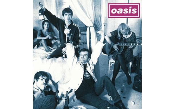 Cigarettes & Alcohol – Oasis