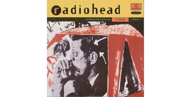 Creep – Radiohead