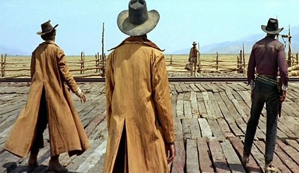 the use of subtext in the classic american western film shane Get biography information about alan ladd considered a masterpiece of both the western genre and of film itself, shane was leonard maltin classic movie.