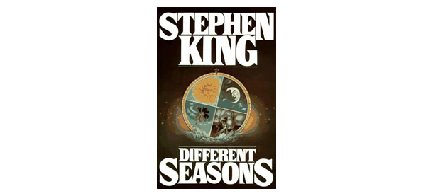 Different Seasons – Stephen King