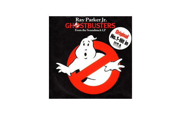 Ghostbusters – Ray Parker Jr.