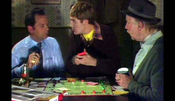 Only Fools and Horses – Friday the 14th