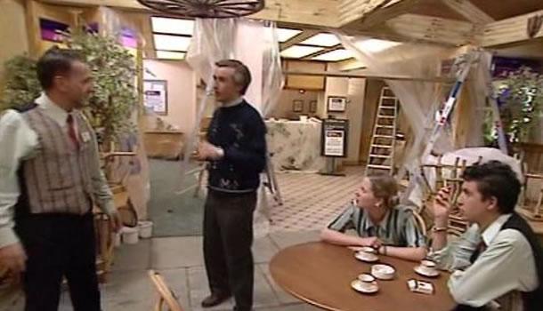 I'm Alan Partridge – Basic Alan