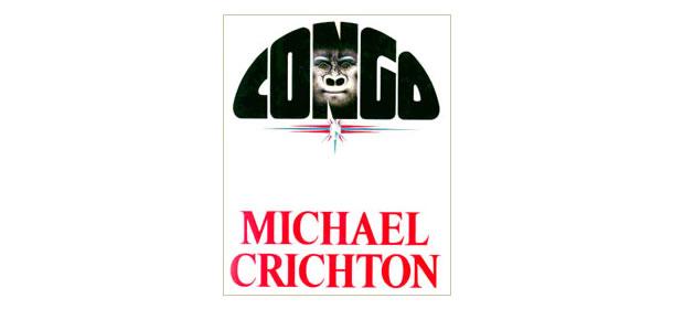 Congo – Michael Crichton