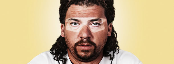 Eastbound & Down – Chapter 1