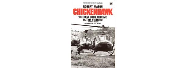 Chickenhawk – Robert Mason
