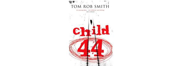 Child 44 – Tom Rob Smith