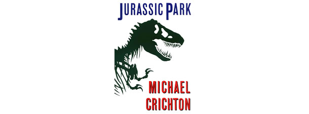 Jurassic Park – Michael Crichton