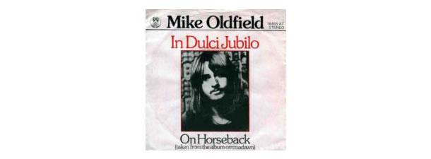 In Dulce Jubilo – Mike Oldfield