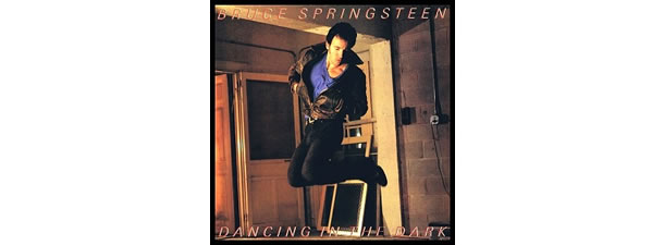 Dancing in the Dark – Bruce Springsteen